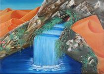 Poseidon von Annemarie Blankhorn