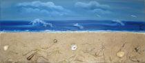 Strand von Annemarie Blankhorn