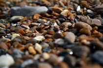 Pebbles by Nick Flegg