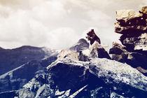 Canadian Rockies - Centennial Ridge von MacKenzie Proudlove