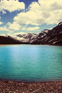 Canadian Rocky Mountains von MacKenzie Proudlove