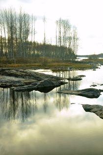 Finland by Karolina Olempska