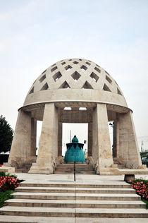 cupola by Karolina Olempska
