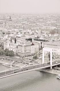 Budapest life by Karolina Olempska