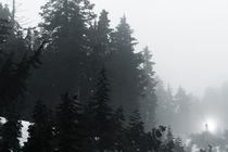 Alpine Ramble; Romstad 11 by Derek Dix