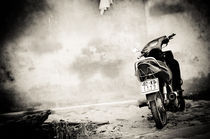 Motorbike von Ramy Nassar