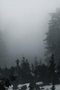 Alpine Ramble; Romstad 07 von Derek Dix