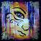 Anticipation2-acrylic-on-canvas-15-x-15-cm
