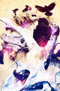 DinoRaven evolution von MacKenzie Proudlove
