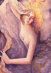 Unfolding by Jordan Lynn Gribble