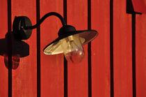 Lampe by Michael Fischer