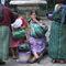Women-huipil-plaza-antigua-guatemala