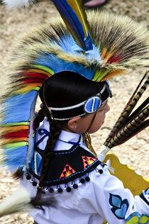 Native von Andrew Hartl