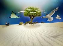 Tree of life von Erno Gergely