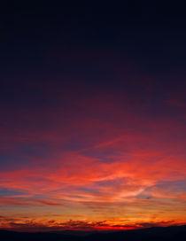 Vanilla Sky von Erno Gergely