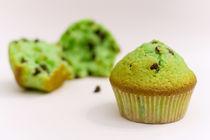 Mint muffins von Eva Grosso
