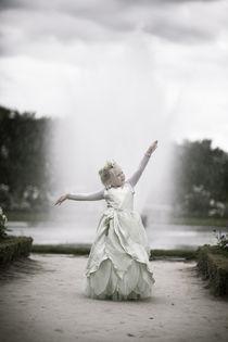 Versailles Princess by Tomas Kibsgaard Larsen