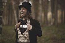 FAEN! von Tomas Kibsgaard Larsen