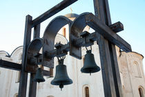 Orthodox church bells by michal gabriel