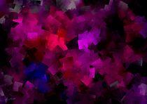 Die Farbe Lila von Eckhard Röder