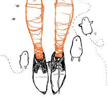 Socks by cinzyay