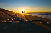 Dreaming Sunset von Michael Fischer