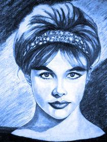 Frau-sechziger-blue