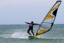 surf skills by Danislav Mironov