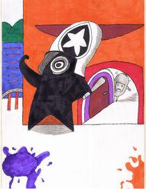 Inkies! von Shelley Singh