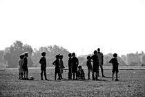 Soccer-Stars / Fußball-Stars by Daniel von Stephani