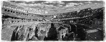 Coliseum by Maximiliano Galain