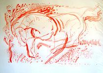 Sketch 1  2011 by Krasimir Rizov