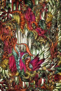 Color World by David Zobel