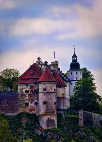 Schloss Hellenstein von Andrew Hartl