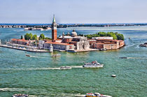 Islands of Venice by Andrew Hartl