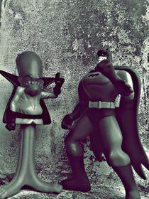 HuH! we meet again! by sonofminerva