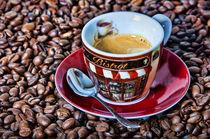 cafe von Andrew Hartl