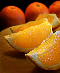 Orange you glad by chelseadaniele