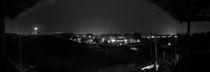 Night time Pano. by Rodrigo Lloreda