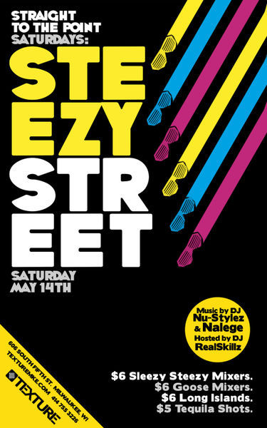 Steezystreet