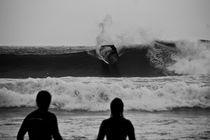 Surfin' Ireland von fbphoto