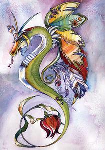 Metamorphosis von artnicola