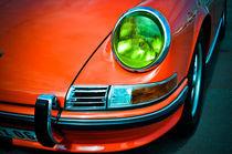 Porsche 911 von fbphoto