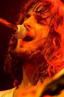 Gush singer von fbphoto