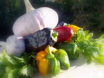 Greek Vegetables by ideastudio