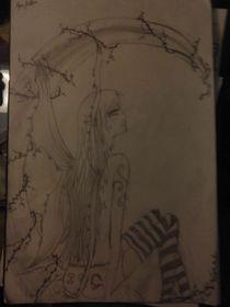 Wicked Fairy by Alyce DeBlase