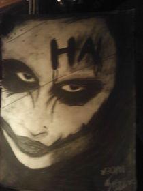 The Joker von Alyce DeBlase
