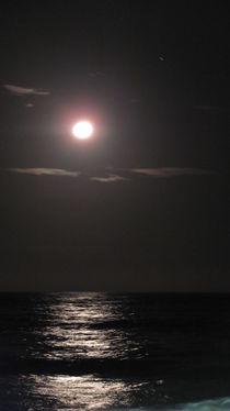 Moonlight by Carlos Reisig