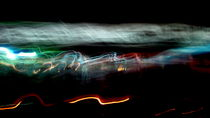 Colorfull Light Painting  by Carlos Reisig