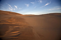 desert by michal gabriel